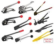 STEEL STRAPPING TOOLS